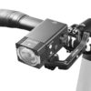 Фонарь передний GACIRON V7S-800 800lm
