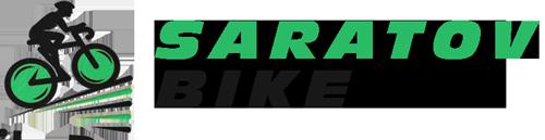 Магазин велосипедов в Саратове