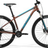 MERIDA BIG.NINE 100-2x 29″ (2021)