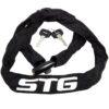 Велозамок STG CHL-811 на ключе