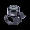 Звонок BBB Loud & Clear Black BBB-11
